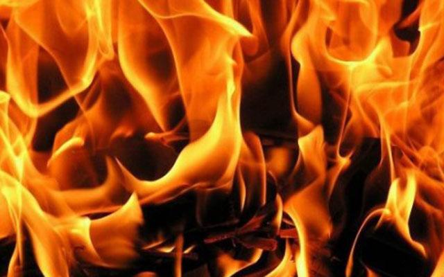 Се запали куќа во Доброшане
