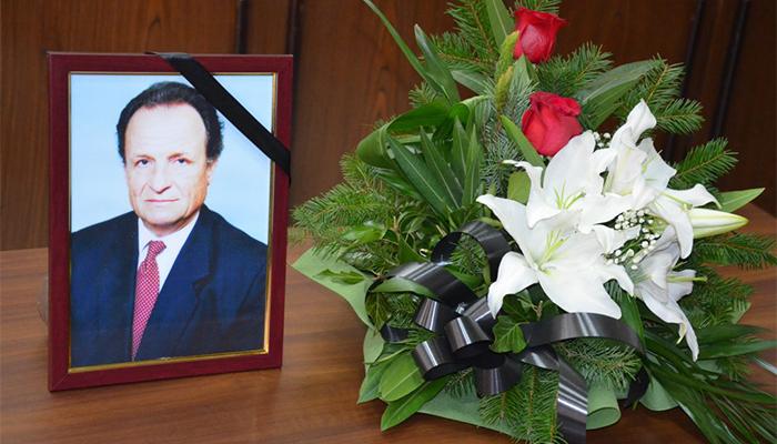 Се одржа комеморација за Момчило Јовановски