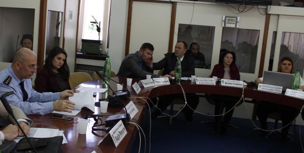 Безбедносната состојба во Куманово поволна, тврди полицијата