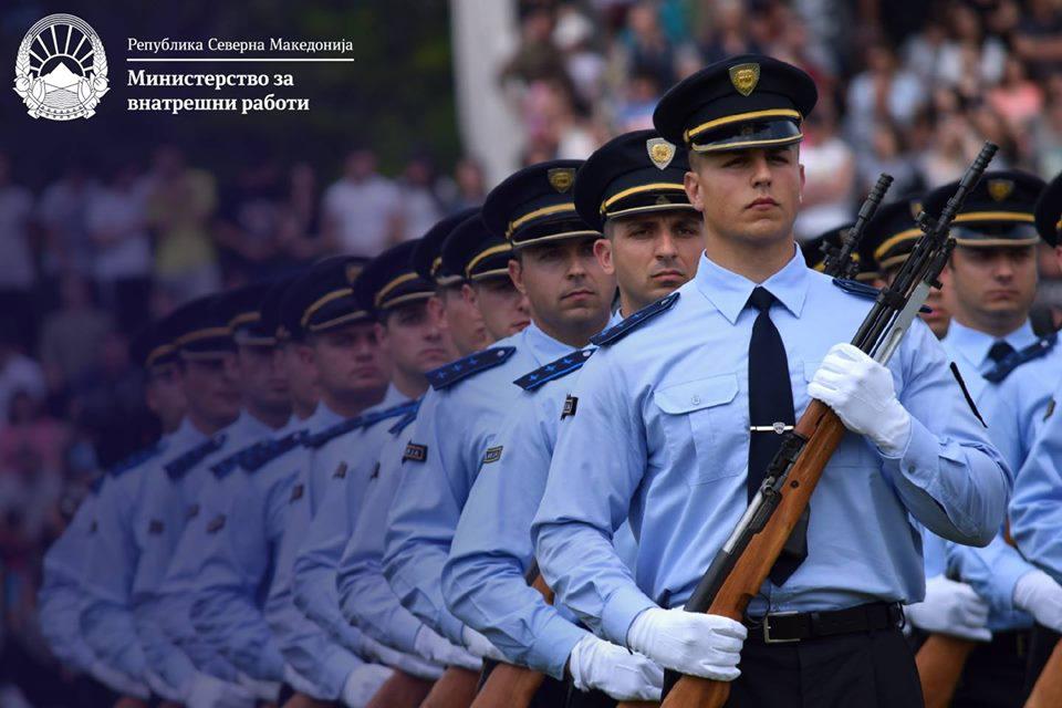 МВР ќе вработи 600 полицајци, во СВР Куманово 10 и во Граничната полиција Север 100