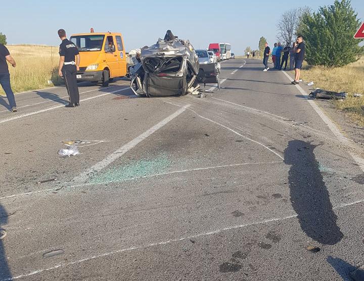Детали за сообраќајката кај Облавце во која загина едно лице