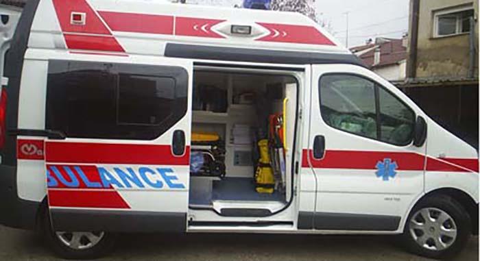 Работник паднал и тешко се повредил додека извршувал работни задачи