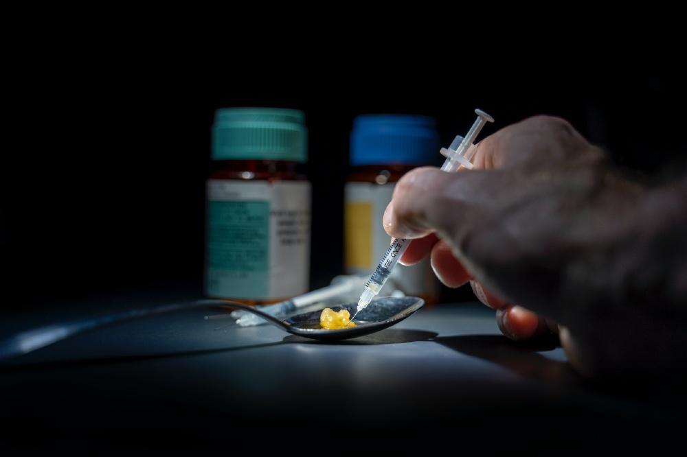 Кумановка во домашен притвор поради дилање на дрога