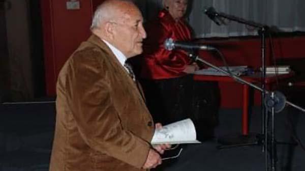 Почина писателот Среќко Поповски