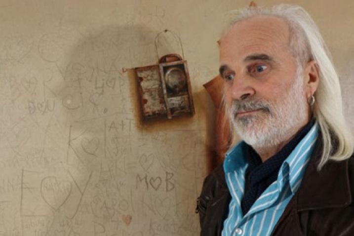 Гоце Божурски, историчар на уметност и сликар