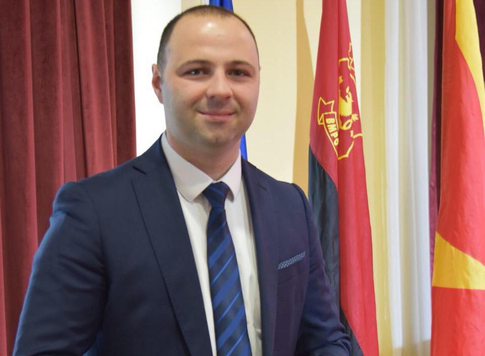 Интервју со Владо Мисајловски: Се обврзувам дека ќе го дадам својот максимум за обнова на Куманово