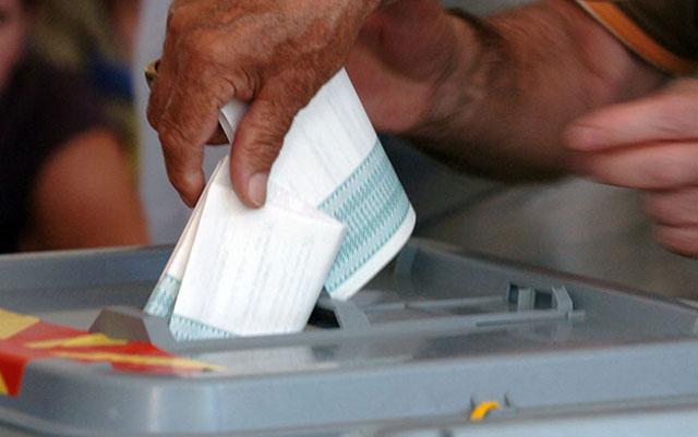 Во Куманово денеска ќе гласаат 192 болни и немоќни лица