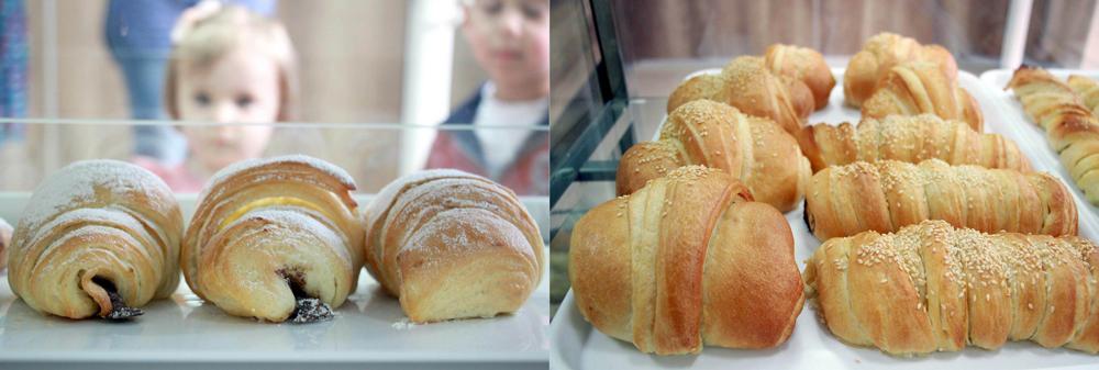 """Отворена """"Наша екстра пекара"""" во градот"""