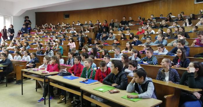 Започна Есенската математичка школа
