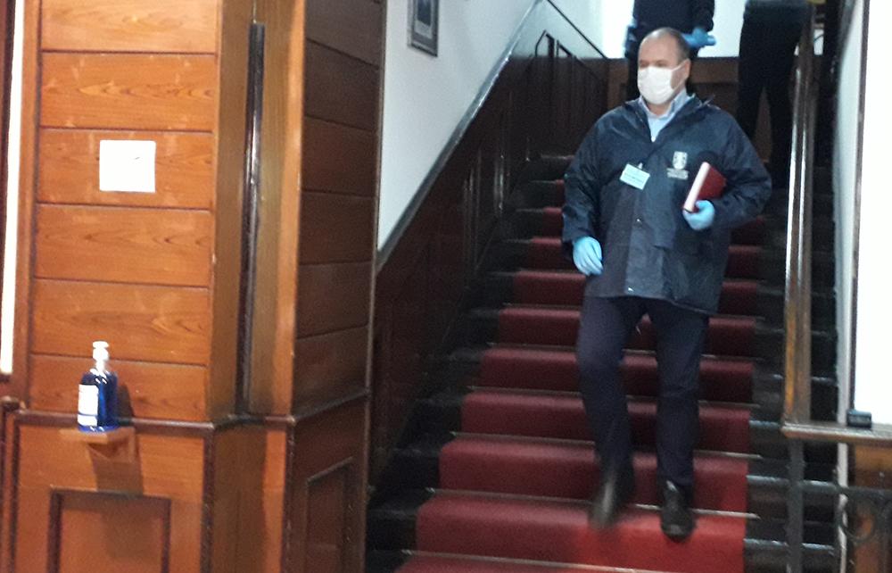 Димитриевски бара извинување и поддршка за расчистување на случајот до крај