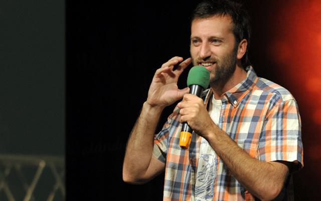 Сашко Коцев – најдобар актер на престижниот филмски фестивал во Либан