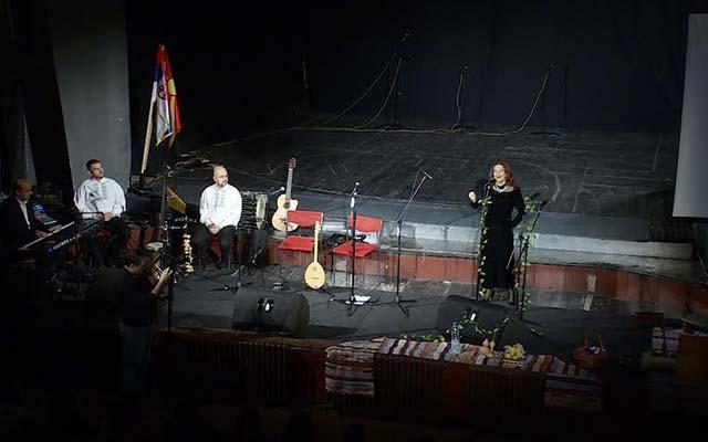 Светосавска академија за празникот на Србите во Куманово