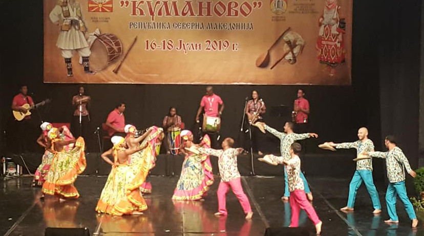 """Меѓународниот фолклорен фестивал """"Куманово"""" откажан поради коронакризата"""