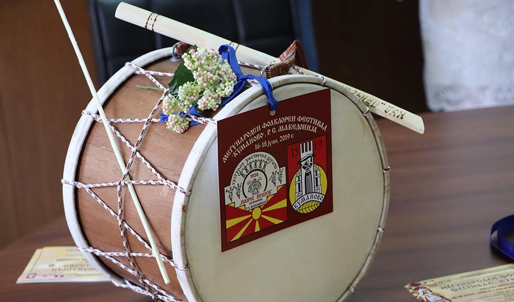 """Меѓународниот фолклорен фестивал """"Куманово"""", наместо на плоштад ќе се одржи во Центарот за култура"""