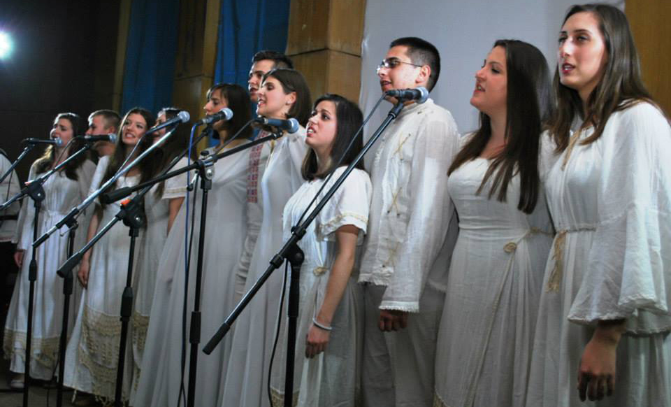 Спона и Делии организараат хуманитарен концерт во Куманово