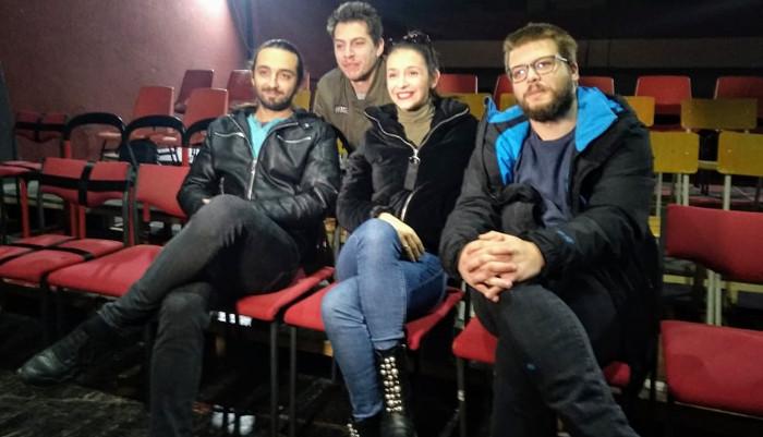 """""""Имотот на агата"""" премиерно во Кумановскиот театар"""