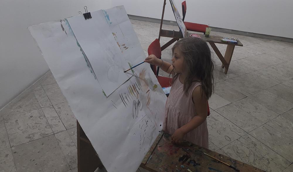 Детска ликовна работилница ќе се одржи во Центарот за култура во Куманово