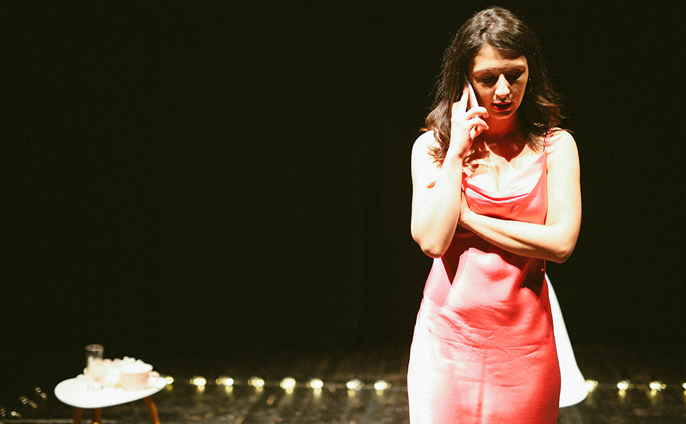 По петмесечна пауза вечерва ќе се игра претстава на отворено во Театар Куманово