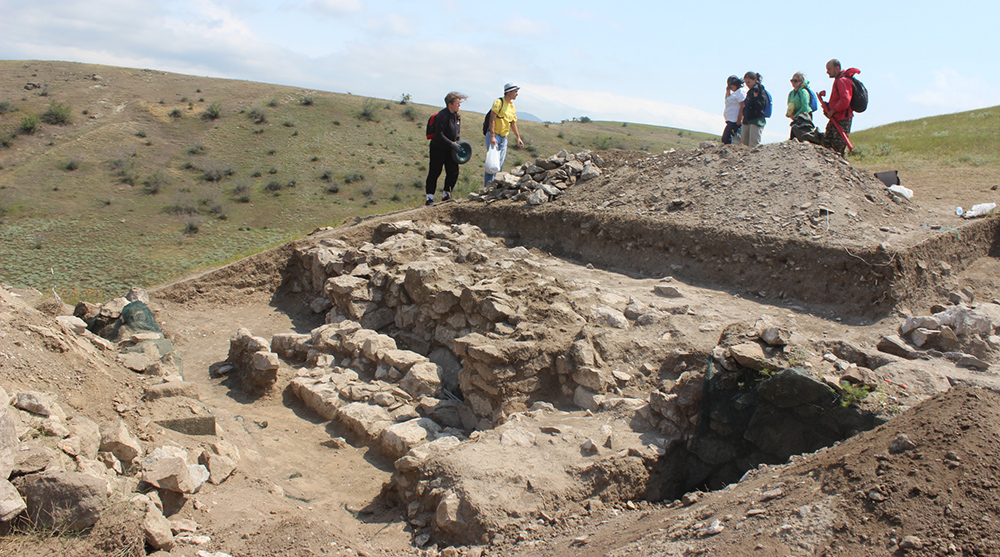 Завршија археолошките ископувања на локалитетот Градиште
