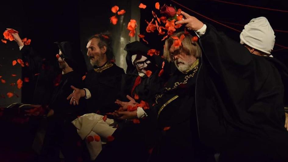 Вечер посветена на виното и љубовта во Кумановскиот театар