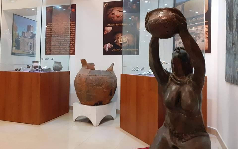 Кумановскиот музеј го посетуваат само ученици, граѓаните незаинтересирани
