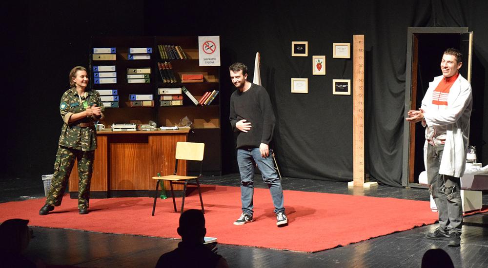 Заврши фестивалот Денови на комедија во Куманово