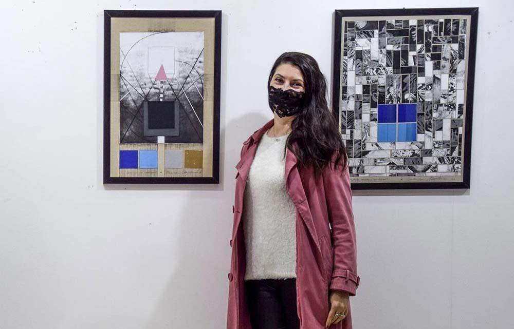 Интервју со Валентина Илијевска
