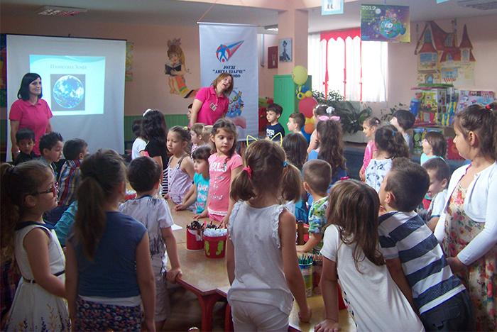 Ќе се отвори првата детска градинка во Општина Старо Нагоричане