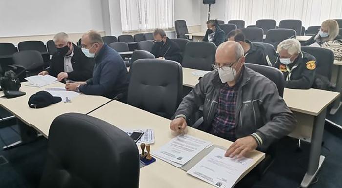 Девет граѓански организации добија поддршка од општина Крива Паланка