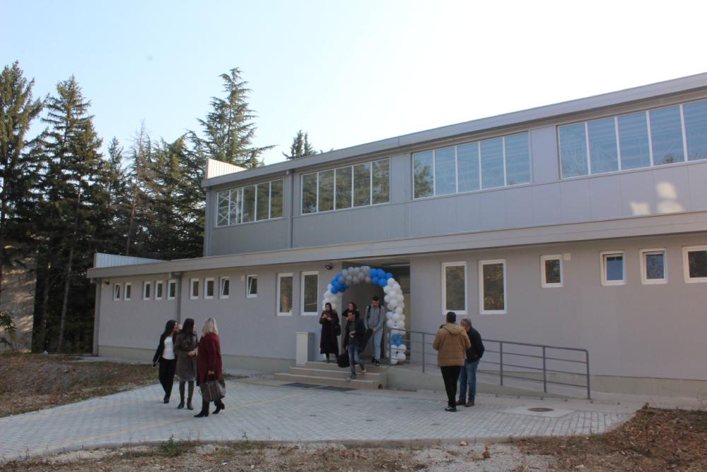 Општината и МОН работат на отворање на ново училиште во поранешната касарна во Бедиње