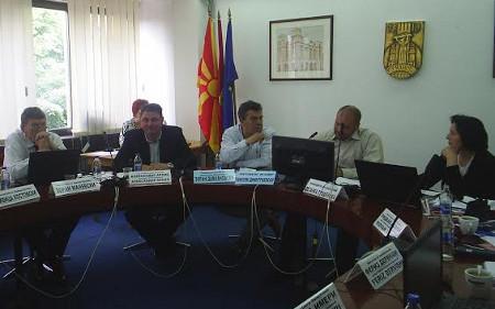Костурник и Воиновиќ официјално добија статус на села
