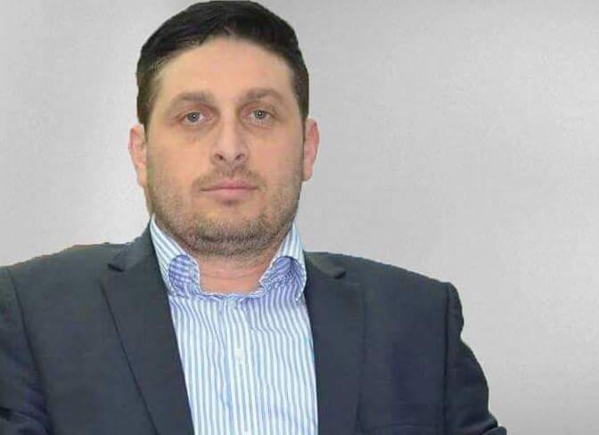 Марјан Спасовски нов директор на затворот Кшање