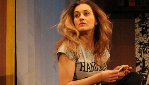 Сања Русеска најдобра млада актерка