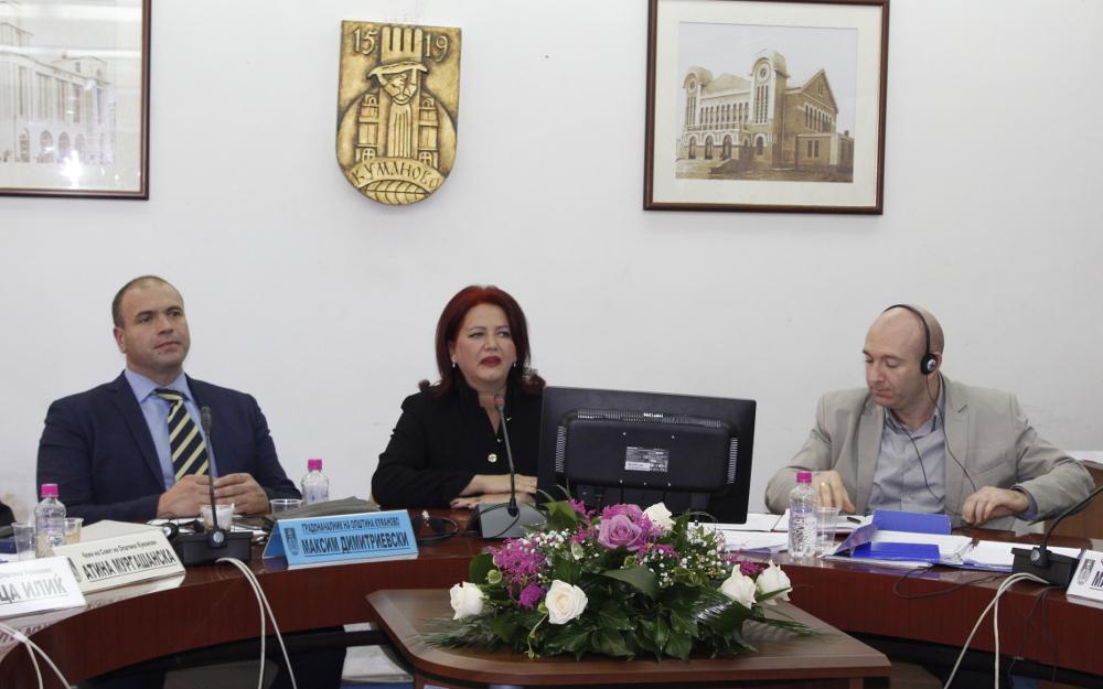 Поништена одлуката на Антикорупциска против градоначалникот и претседателката на Советот