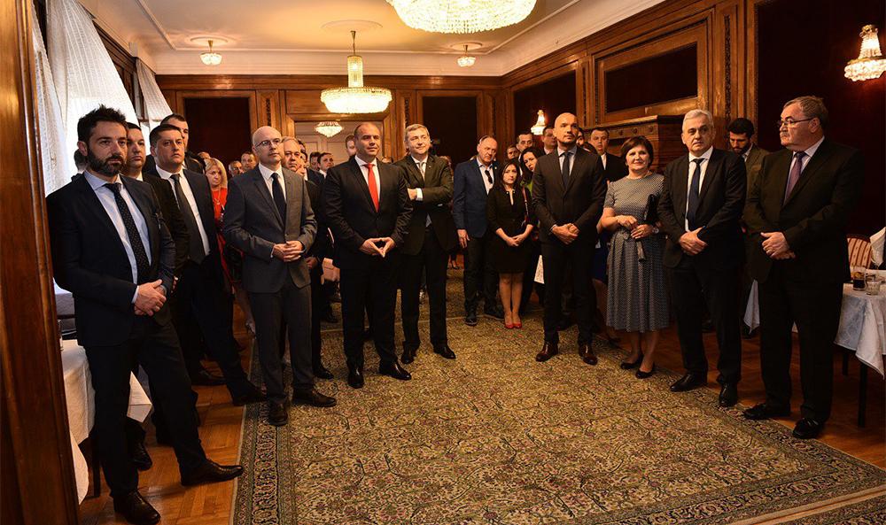 Советот даде согласност Куманово да се збратими со Бања Лука