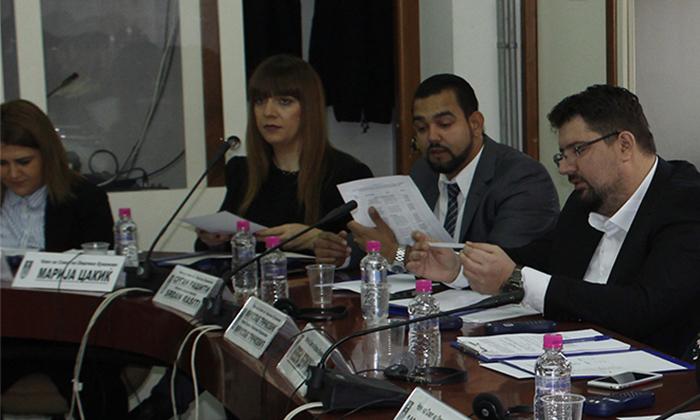 Советникот Рашити од партијата на Амди Бајрам од коалиција со ВМРО-ДПМНЕ премина во СДСМ