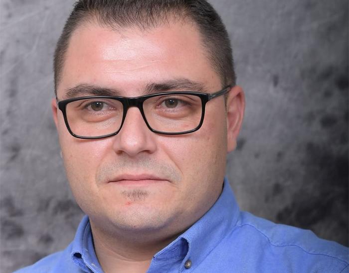 Владимир Арсовски нов директор на АД за стопанисување со стамбен и деловен простор во Куманово