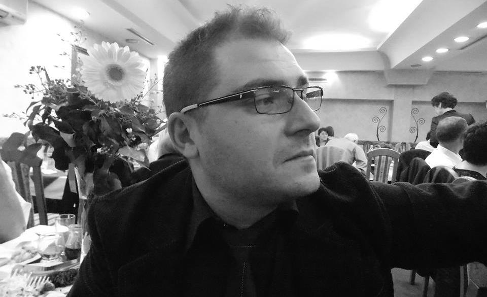 Владимир Арсовски нов координатор на Североисточниот регион на СДСМ