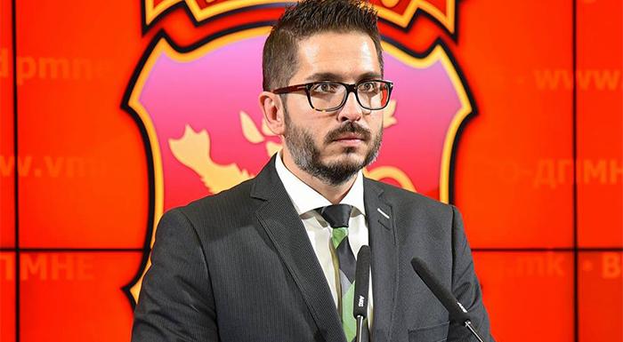 ВМРО-ДПМНЕ избира нов претседател на општинскиот комитет во Куманово