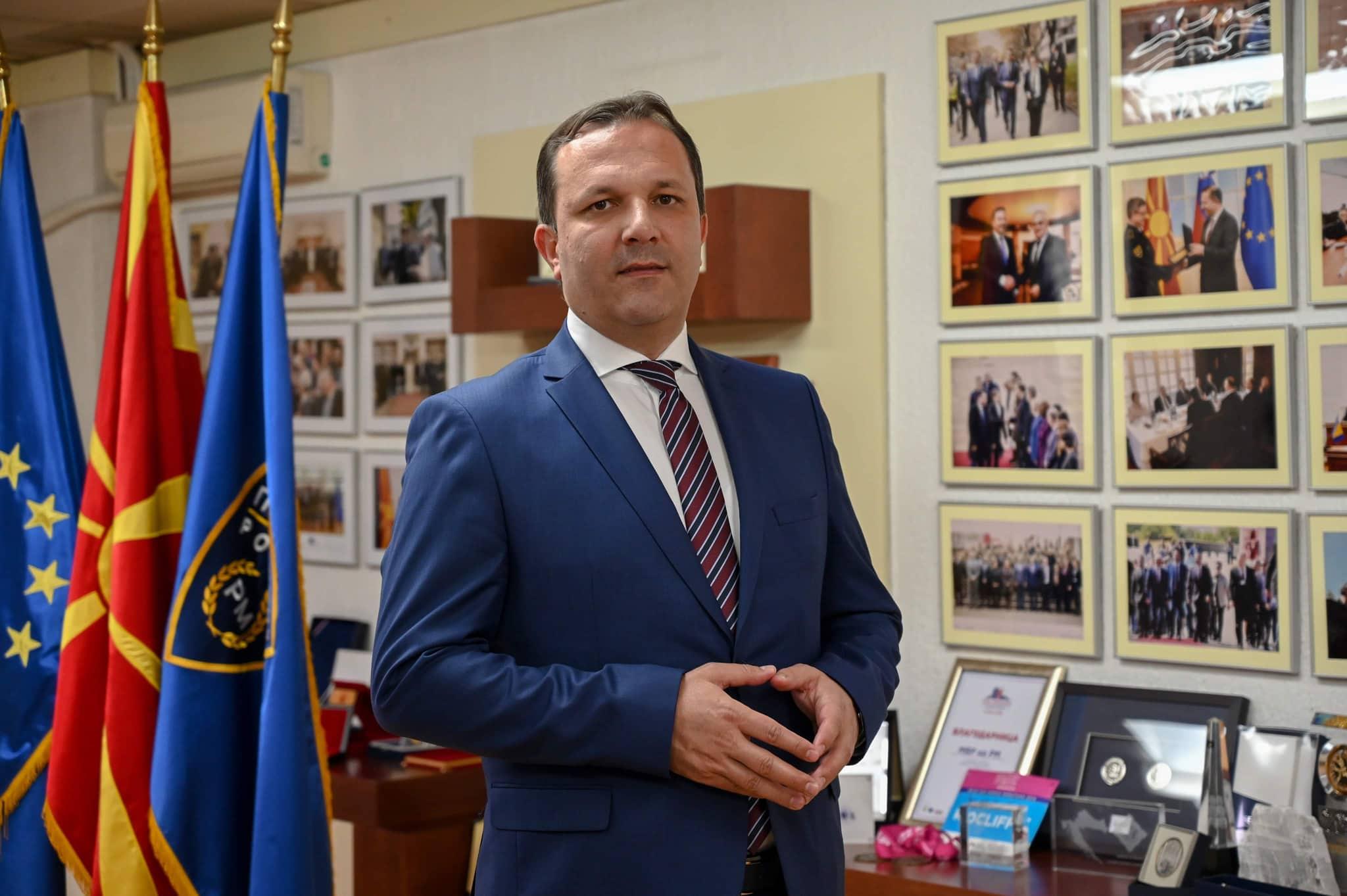 Оливер Спасовски