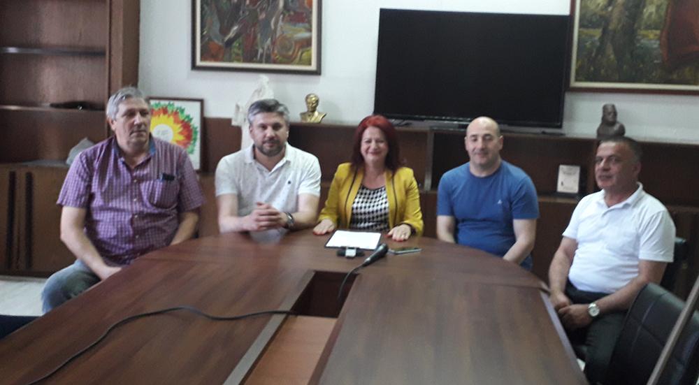 50.000 евра за приоритетни проекти на граѓаните