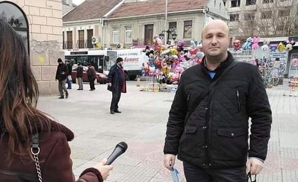 Го враќаме сјајот на најзначајните објекти и спомен обележја во Куманово, кажа Стојановски