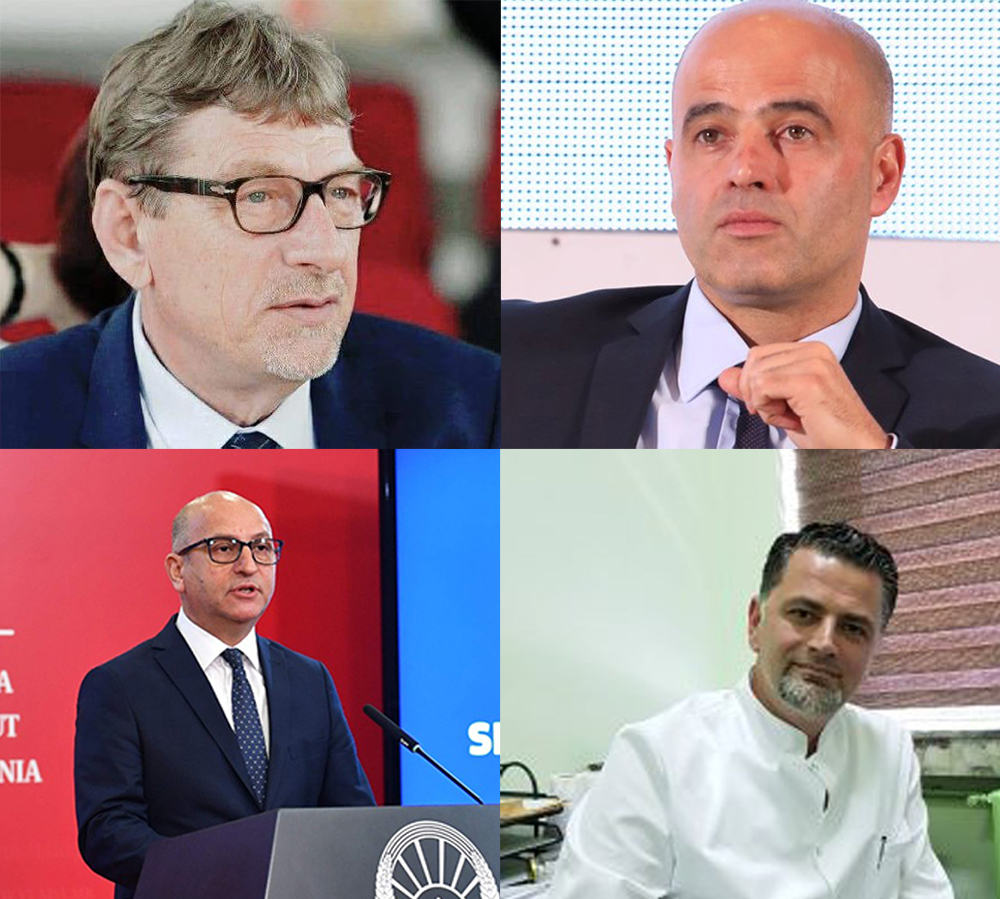 Четворица кумановци - заменици министри во новата Влада