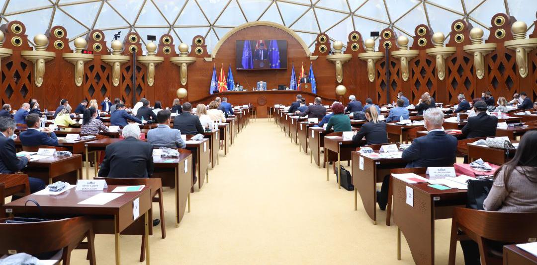 Собранието ги одложи пописот и локалните избори
