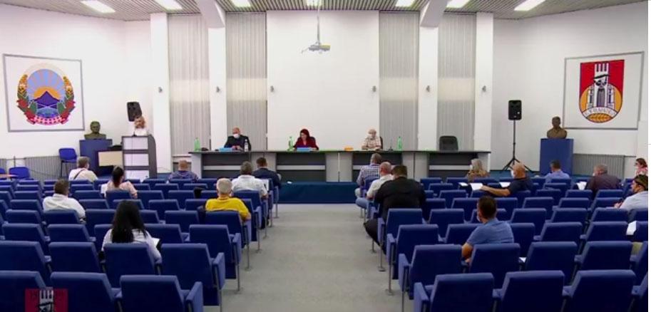 Утре ќе се одржи јавна расправа за задолжување на Општина Куманово