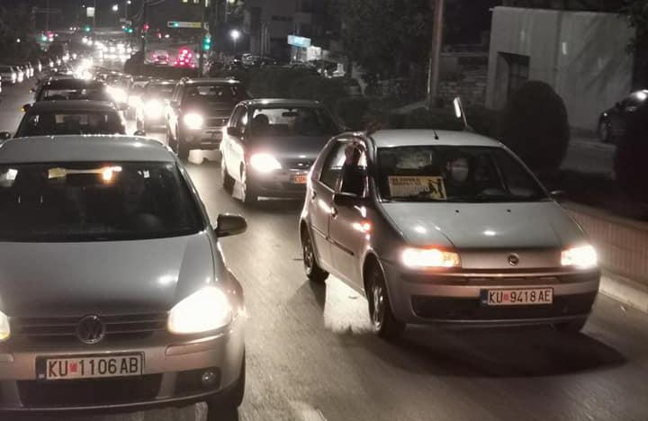 ВМРО-ДПМНЕ ќе протестира против загадениот воздух во Куманово