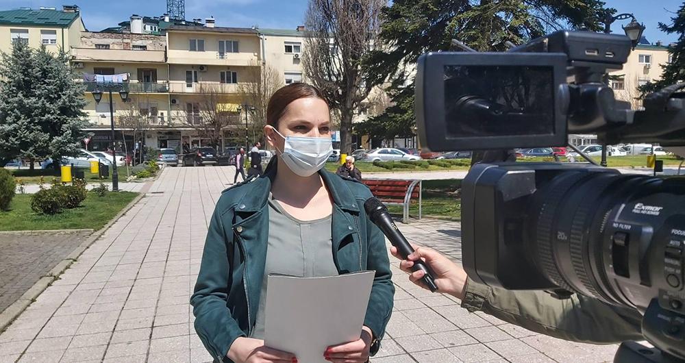 Пешиќ Бошковска: Владата предложи цените во приватните болници за лекување на ковид пациентите да бидат од 40.000 до 305.000 денари