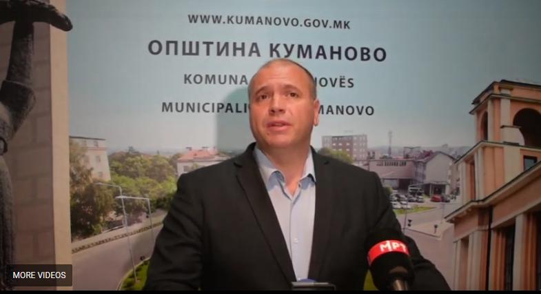Запрена постапката на ДКСК против Димитриевски за наводна злоупотреба на средства од Програмата за развој на спортот