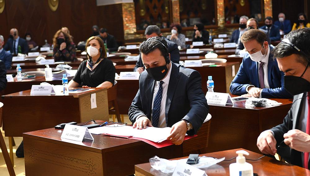 Заев најави нови инвестиции и 2000 нови работни места во Куманово