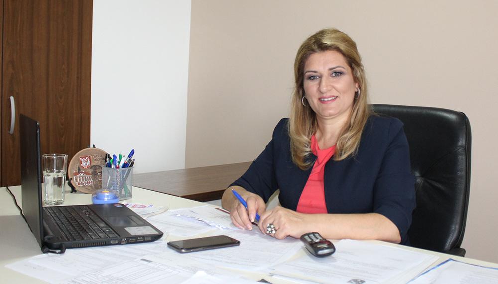Градоначалничката на Старо Нагоричане Жаклина Јовановска ќе добие поддршка од премиерот Заев за уште еден мандат
